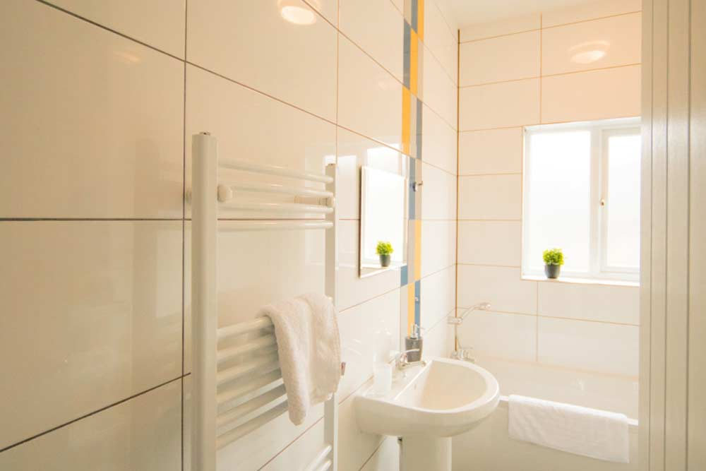 Nottingham Radford House - Bathroom 1