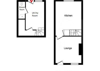 Nottingham Waterloo Floor Plan - 0