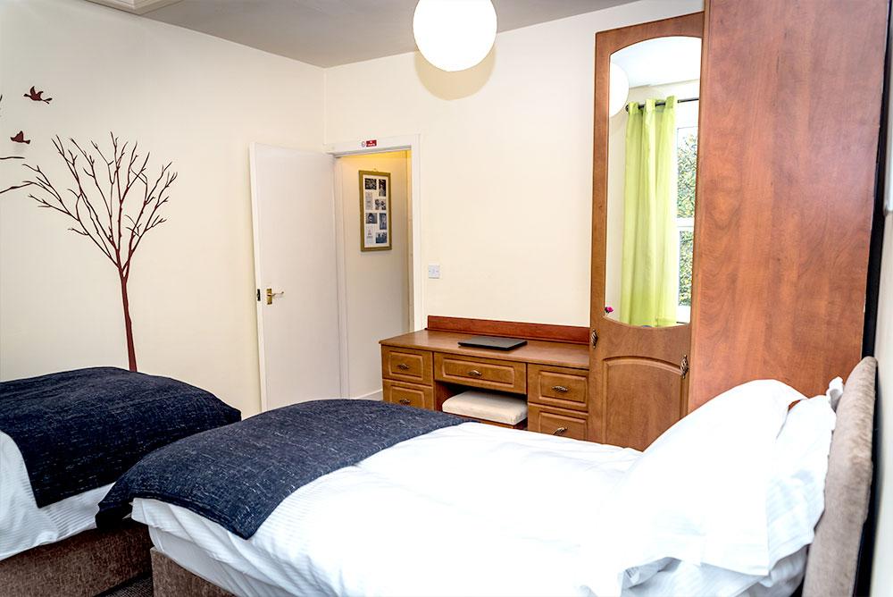Nottingham Waterloo House - Bedroom 4